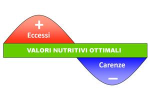 Eccessi Carenze Alimentari