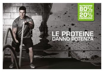 Le Proteine