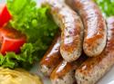 Salsiccia e Wustel