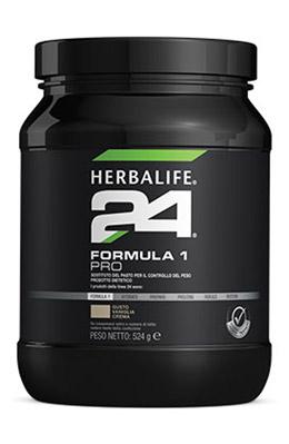 Formula 1 Pro H24