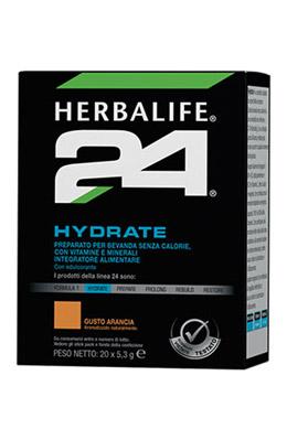 Hydrate H24