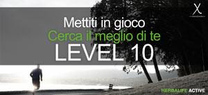 Herbalife Level10