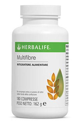 Multifibre