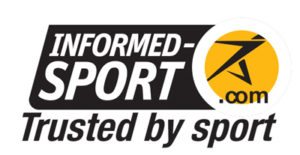 Informed Sport certificato